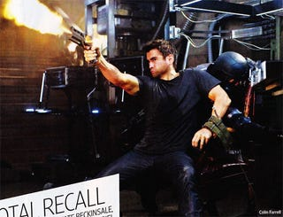 Illustration for article titled Total Recall Entertainment Weekly Picture