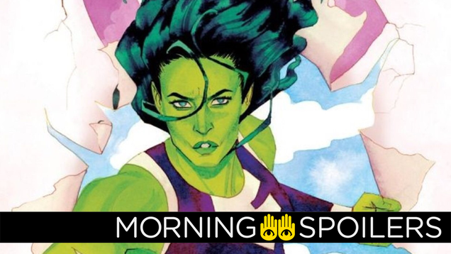 Updates From She-Hulk, Peacemaker, and More