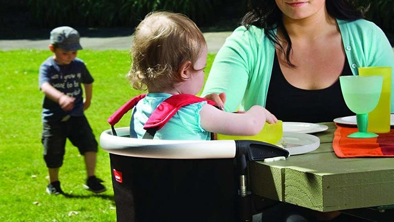 phil&teds Lobster High Chair | $67 | Amazon