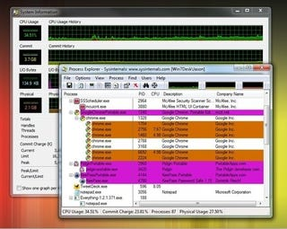 Illustration for article titled Best Windows Task Manager Alternative: Process Explorer