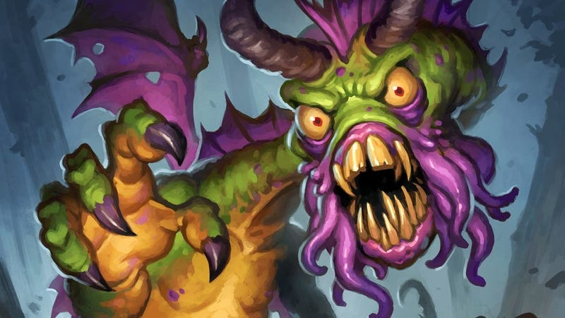 Illustration for article titled Shudderwock Is Busted, And That's Part Of The Fun