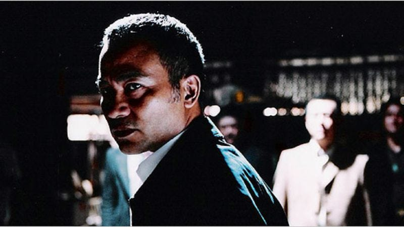Illustration for article titled Johnnie To reimagines the gangster film for the modern-capitalism era