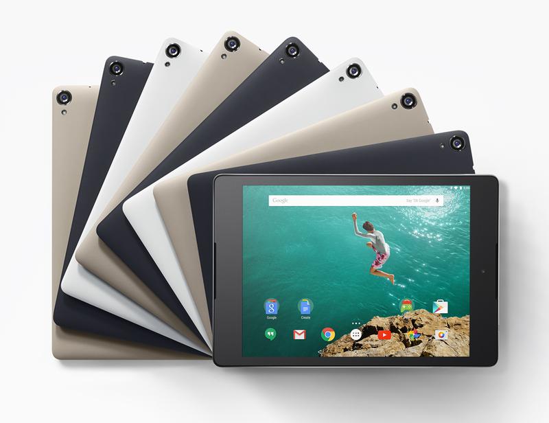 Illustration for article titled La Nexus 9 vuela en los benchmark: tan potente como un Mac Pro de 2012