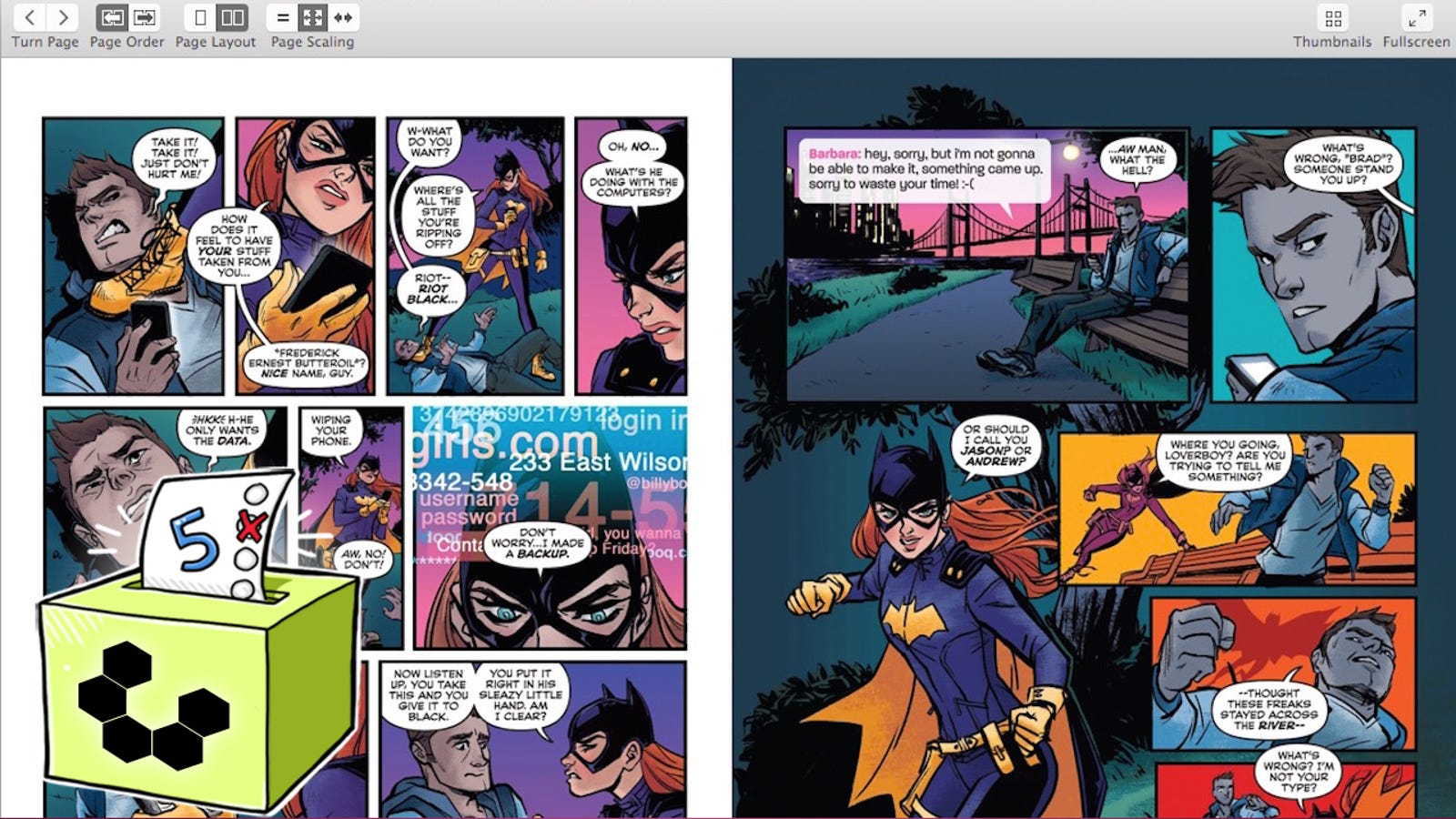 Comic Readers For Mac