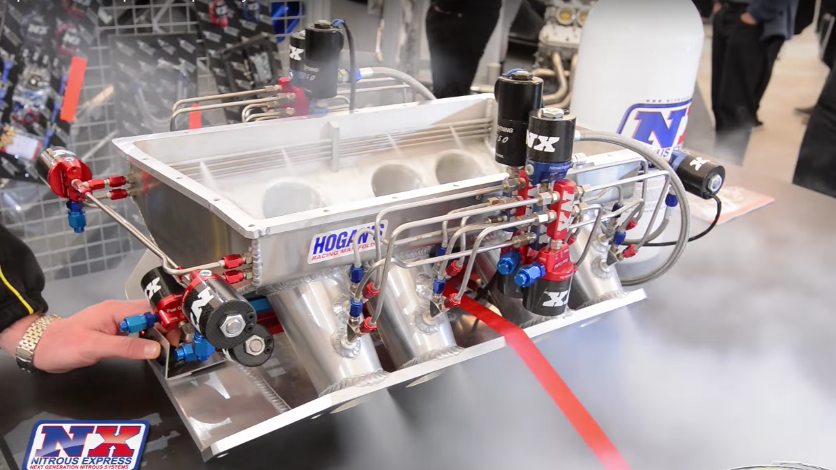 Heres How Nitrous Works Working On The Wiring System A Car