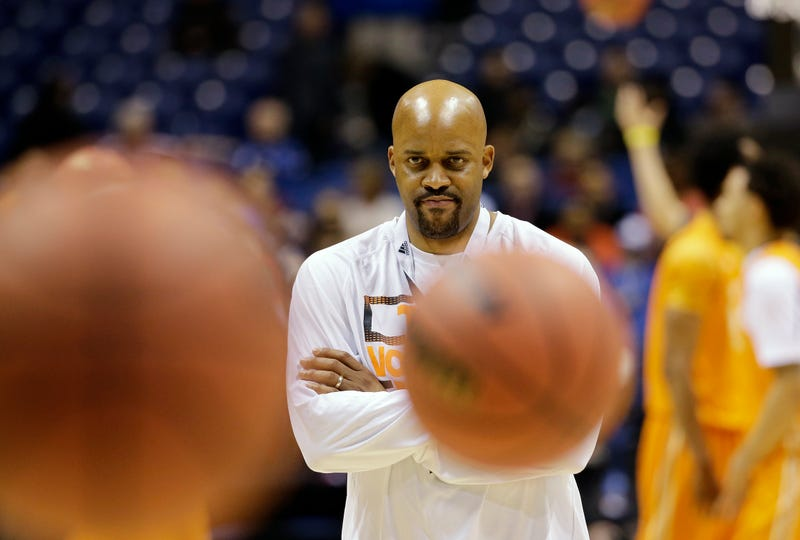 Illustration for article titled Cuonzo Martin Leaves Tennessee, And His Players Don't Sound Surprised
