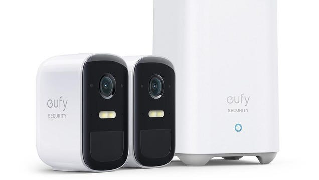 How to Reboot Your Eufy Cameras So Strangers Can't View Them