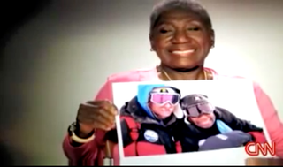 Illustration for article titled The 1st Black Woman to Reach the North and South Poles Has the Best Advice for You