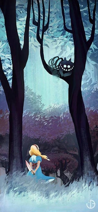 Illustration for article titled Friday Night Graveyard Shift
