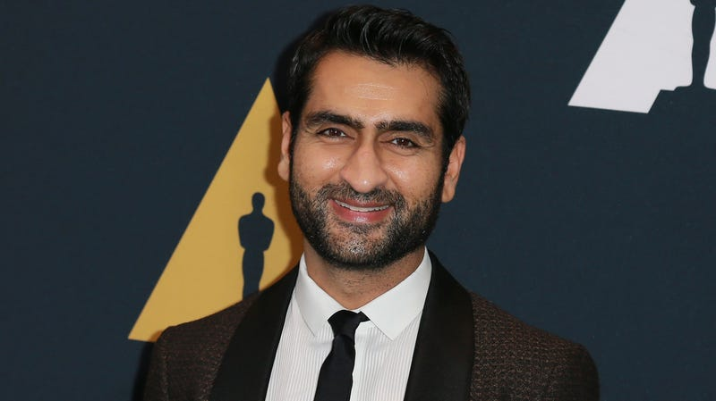 Illustration for article titled Kumail Nanjiani and Adam McKay are teaming up for a true-life spy comedy