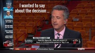 Picking Apart Bill Simmons' Divisional Playoff Picks