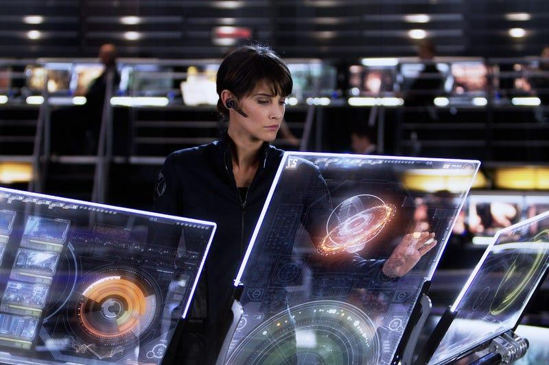Illustration for article titled Colección de interfaces del futuro inspiradas en el cyberpunk