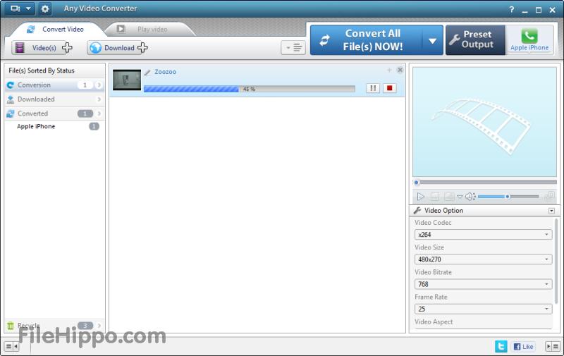brorsoft video converter torrent download