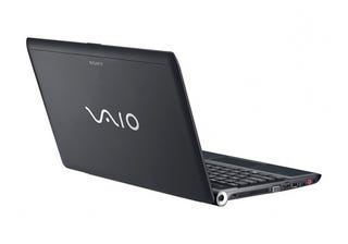 Illustration for article titled Sony VAIO Y Gallery