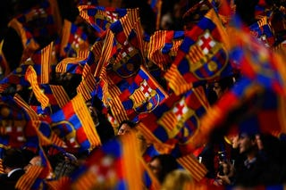 Illustration for article titled Barcelona Slammed With Enormous Transfer Ban For FIFA Rules Violations
