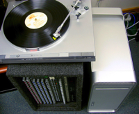 Illustration for article titled Convert Record Albums into MP3s
