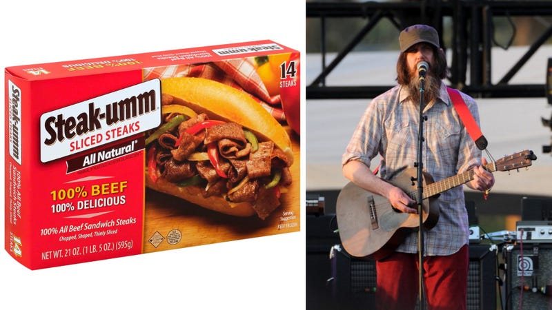 Photo: Steak-Umm, Kevin Winter/Getty Images for Coachella