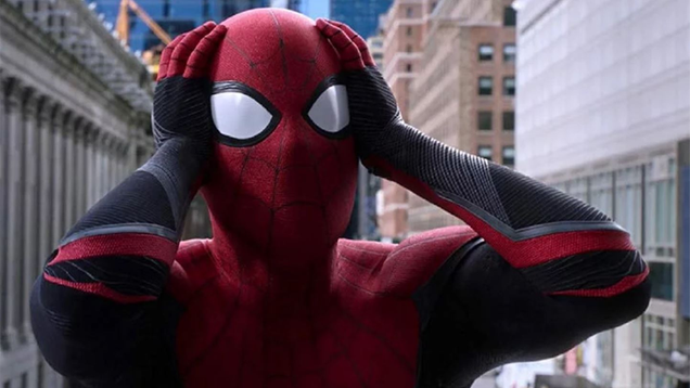 The Tangled Web of Every Spider-Man Movie Currently in the Works