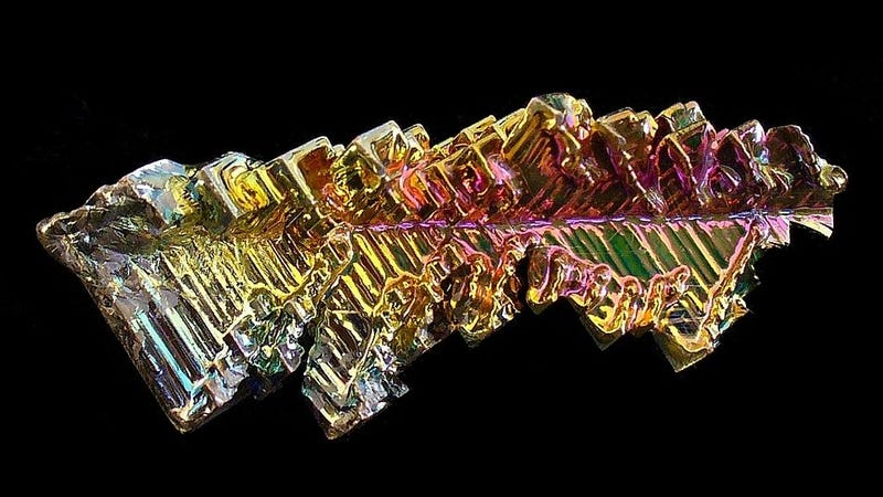 Illustration for article titled Bismuth Could Stop Farts From Smelling, If Someone Could Make It Safe