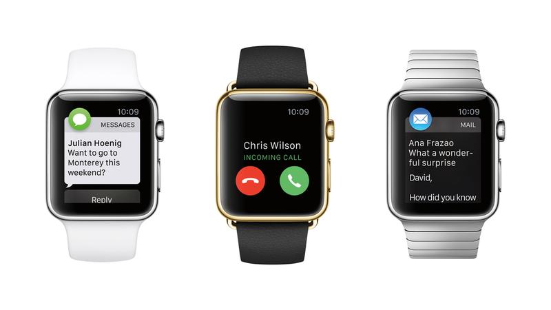 Illustration for article titled El Apple Watch no se venderá en tiendas hasta junio (como mínimo)