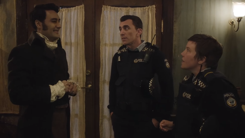 Screenshot: Movieclips/What We Do In The Shadows