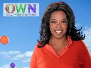Illustration for article titled Oprah's OWN Missed Opportunity