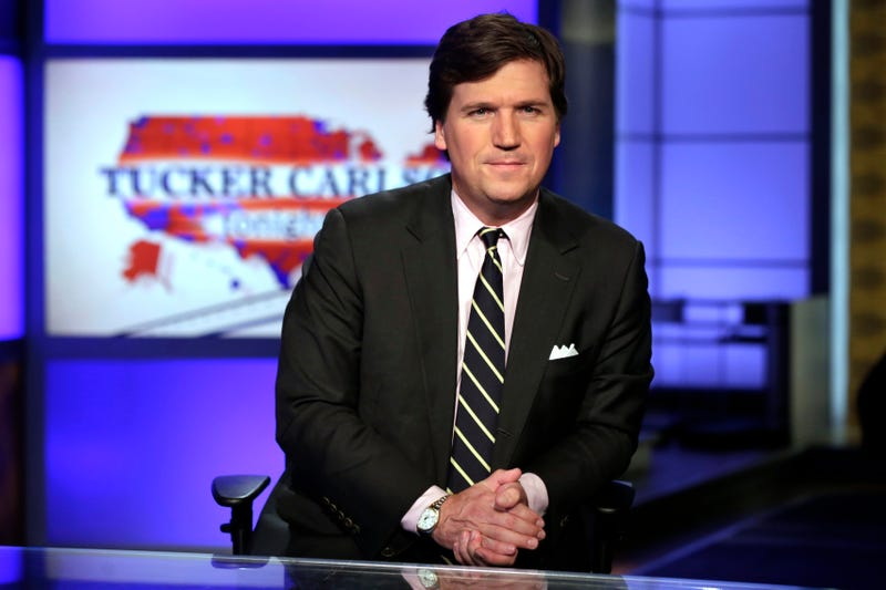 Illustration for article titled Tucker Carlson Believes White Privilege Is a Myth Because 7 Children of Color Won the National Spelling Bee