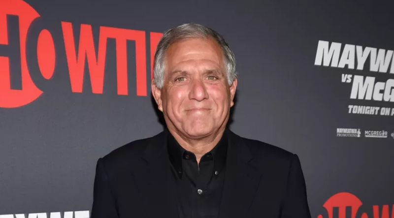 Illustration for article titled Los Angeles District Attorney Declines to Charge Les Moonves With Sex Crimes