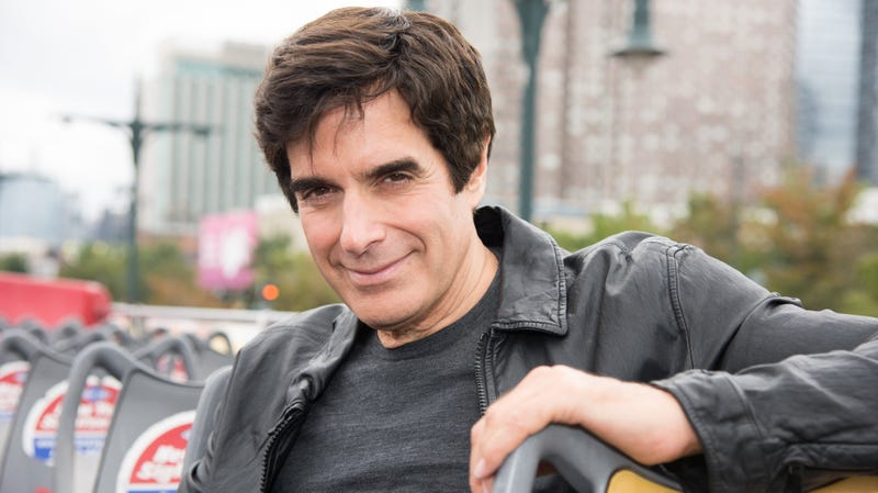 Go ahead, check your wallet; Less money than you thought, right? David Copperfield stole some while you were reading this caption.