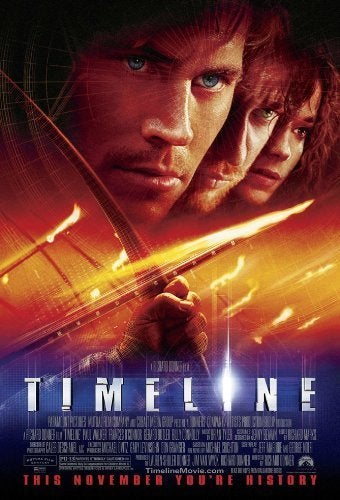 Illustration for article titled Timeline