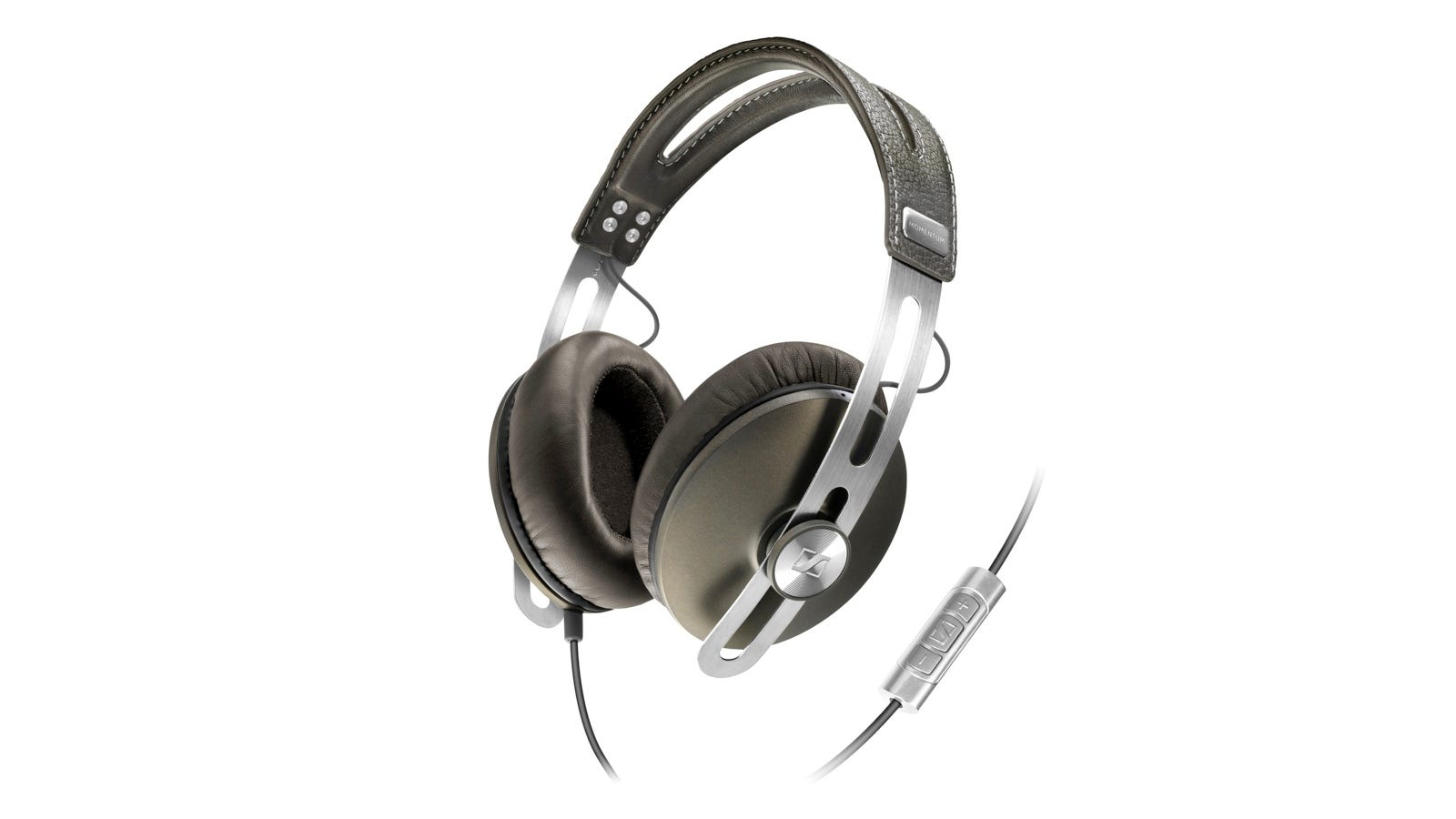 Hopefully Sennheiser's Momentum Headphones Sound as Good as They Look