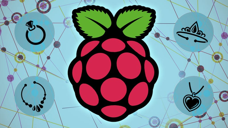 Illustration for article titled The Best Raspberry Pi Accessories