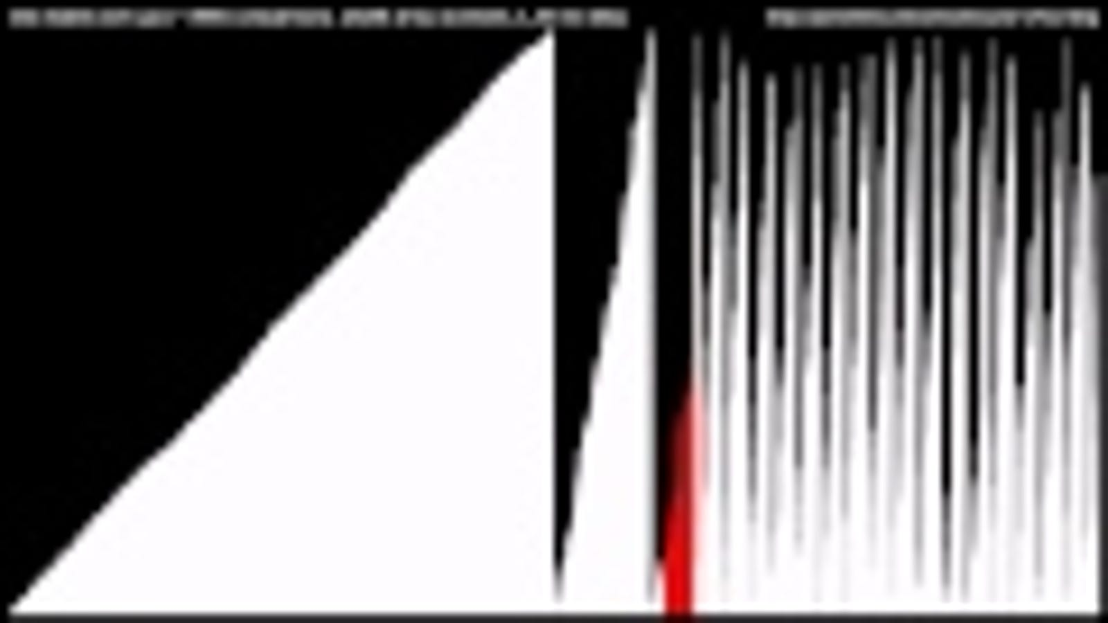 Sorting Algorithms Are Mesmerizing When Visualized