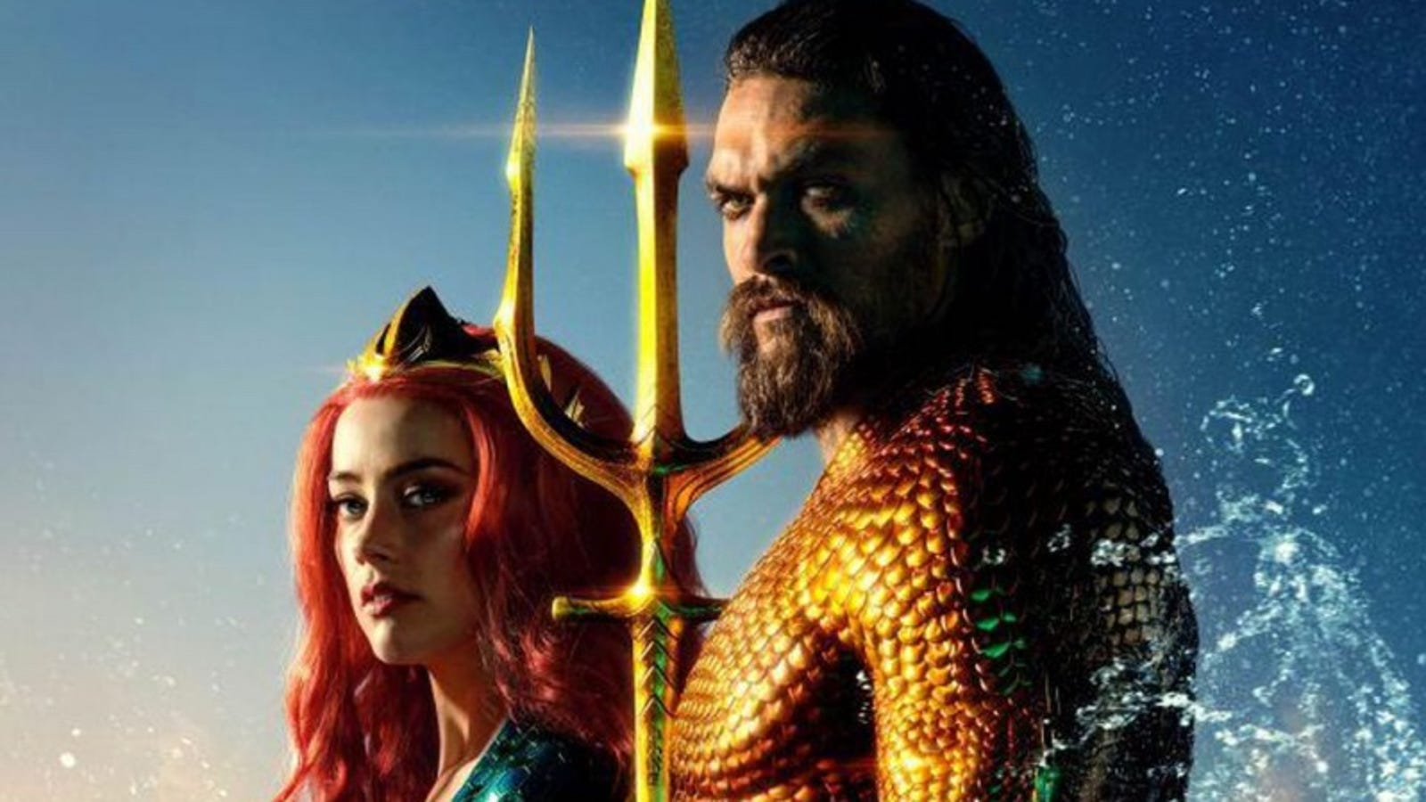 You Can See Aquaman a Week Early...If You Have Amazon Prime