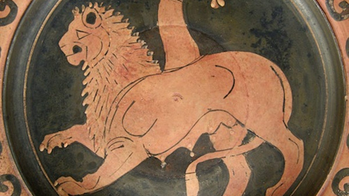 The 13 Greatest, Craziest And Most Badass Monsters In Greek Mythology