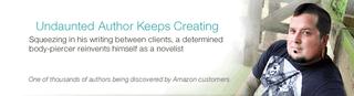 Illustration for article titled Interesting Piece on Amazon Publishing