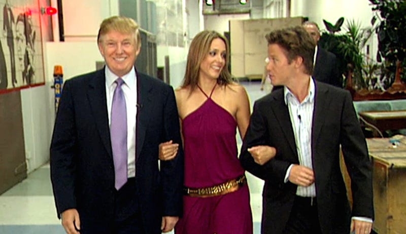 Illustration for article titled All the Evidence Suggests Billy Bush Is About to Get Thrown Out on His Ass
