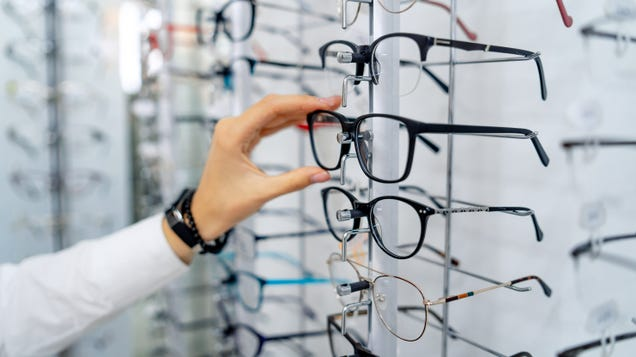 You Have a Right to Your Eyeglasses Prescription, FTC Says