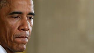 President Barack ObamaMark Wilson/Getty Images
