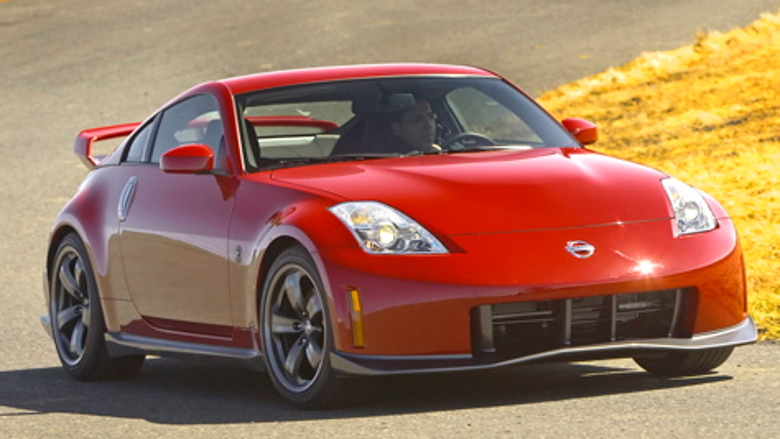 2007 Nissan 350z Tuner ✓ Nissan Recomended Car