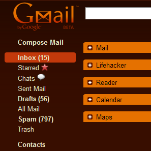 Illustration for article titled Integrated Gmail Loads Any Google App Inside Gmail