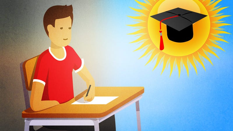 Illustration for article titled Everything You Need to Do the Summer Before College: A Checklist