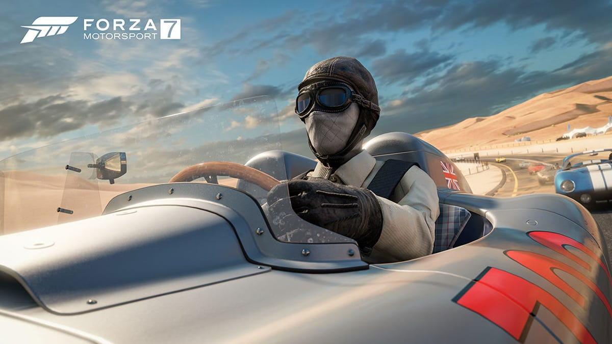 Forza Motorsport 7 Is Dazzling, Unpredictable And Will Make