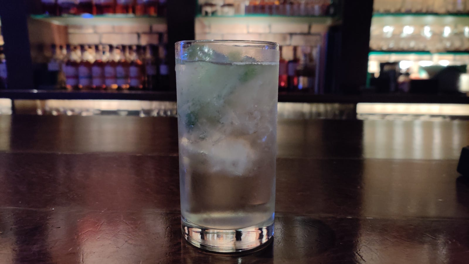 Try a 'Sonic' Instead of a G&T or Highball This Summer