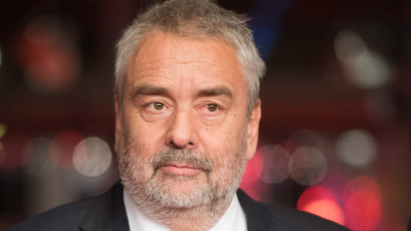 Illustration for article titled Anonymous actress accuses Luc Besson of sexual assault