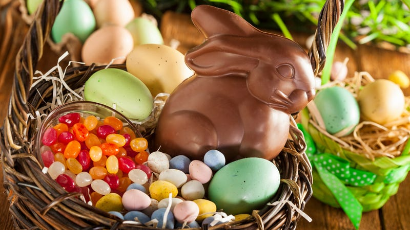 How to perfectly curate your Easter basket