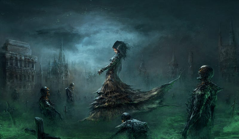 Mythical Fantasy Wallpaper - WallpaperSafari