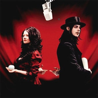 Illustration for article titled Rock Band Next Week: The White Stripes