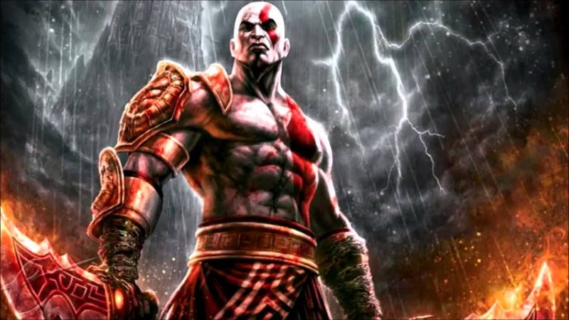 Illustration for article titled God of War 4, and Why It's Time To Kill Off Kratos