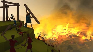 Illustration for article titled There's Still No Plan For The God of Peter Molyneux'sGodus